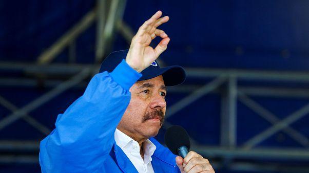 """Nicaragua: la represión continúa mientras Ortega dice que está """"abierto al diálogo"""""""