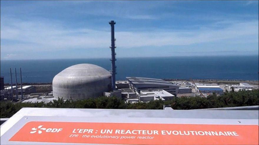 Újabb egy évre eltolták a legrégebbi francia atomerőmű bezárását