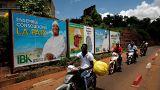 Mali: Gewalt vor Präsidentschaftswahlen