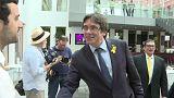 Le Retour de Puigdemont... en exil