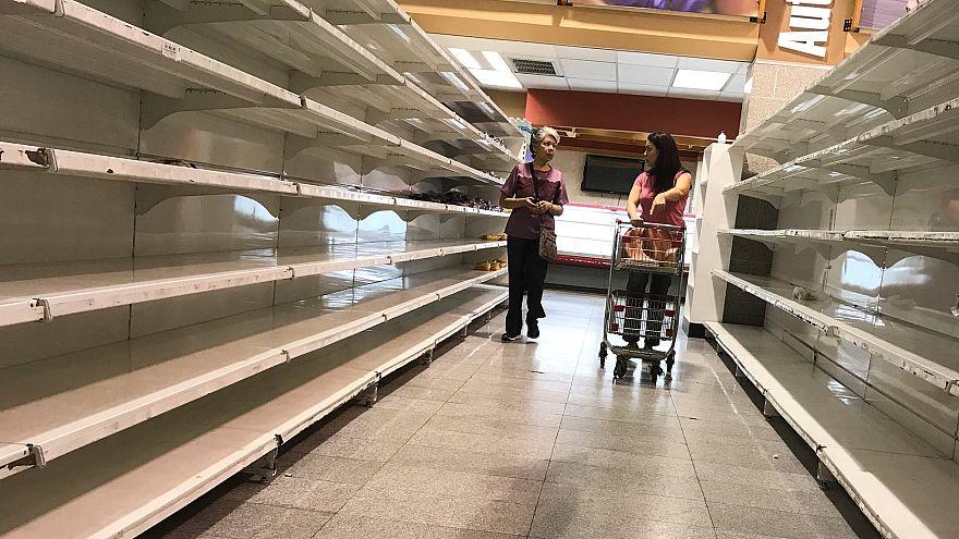 تورم یک میلیون درصدی در کمین ونزوئلا
