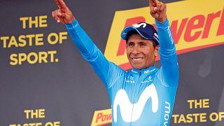 Tour de France: vince Quintana, crolla Froome