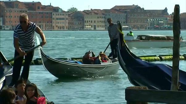 Ανοίγει αυλαία το Κινηματογραφικό Φεστιβάλ της Βενετίας