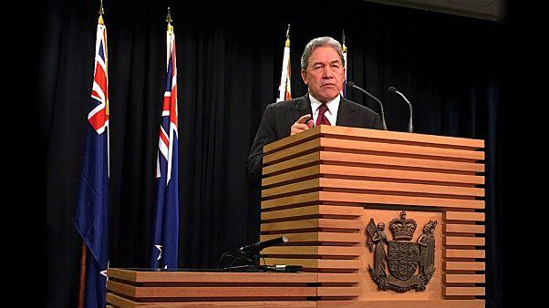 نيوزيلاندا تطلب من استراليا تغيير علمها