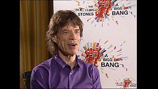 Mick jagger, i 75 anni dell'eterno ragazzo