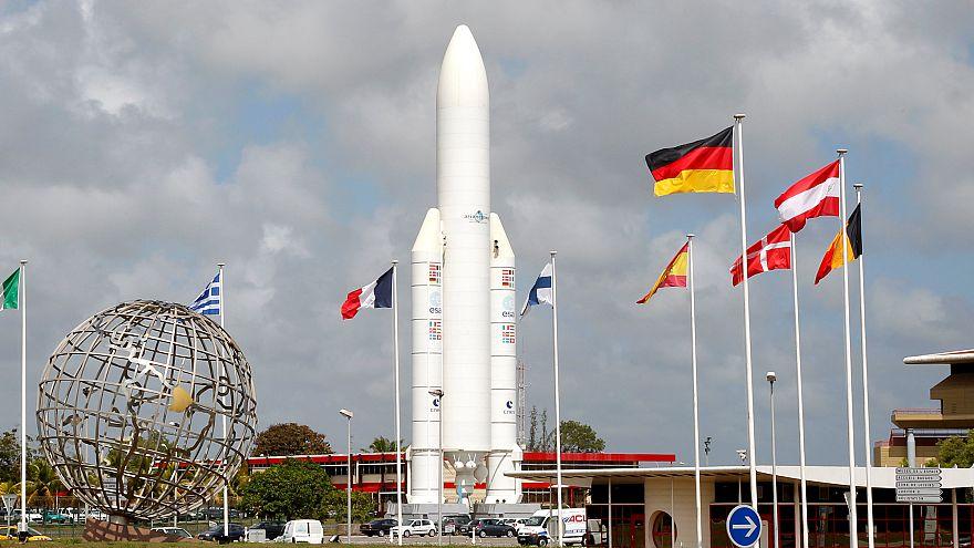شاهد: إطلاق أربعة أقمار صناعية جديدة ومنظومة غاليليو الأوروبية على وشك الاكتمال