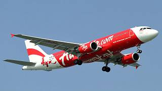 طائرة تابعة لـ Air Asia