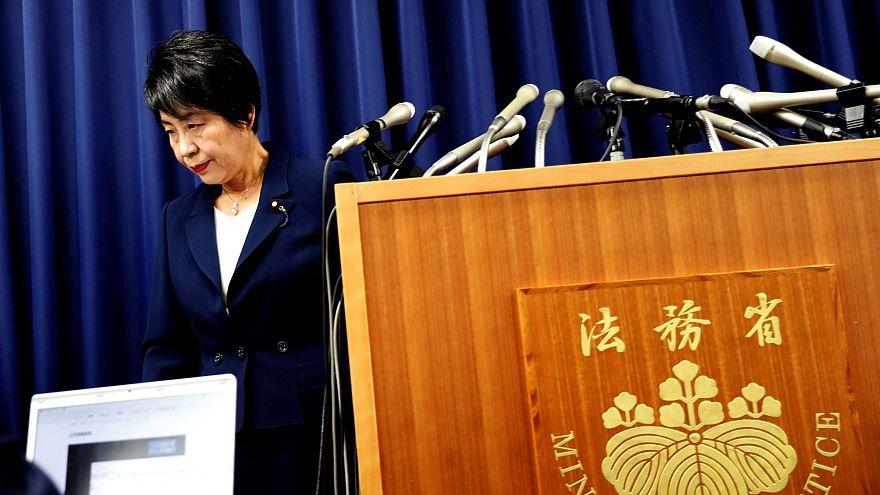 Japonya: 'Yüce Gerçek' tarikatının son üyeleri idam edildi