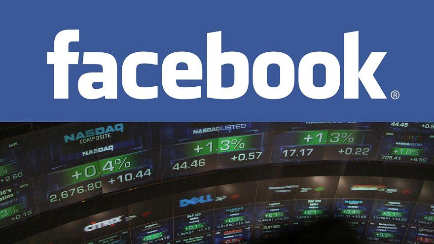 Facebook: 5 maddede rekor kaybın nedenleri