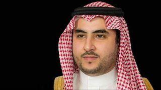 خالد بن سلمان سفیر عربستان سعودی در آمریکا