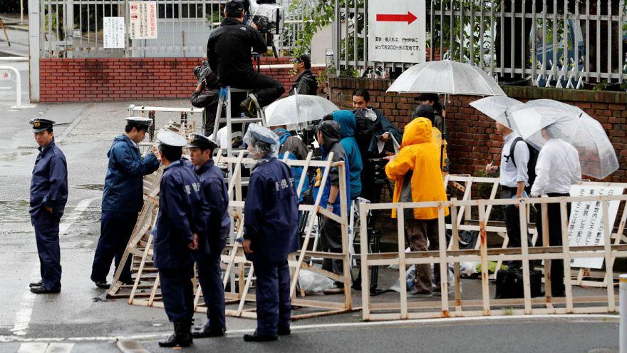 شش عضو دیگر فرقه «اوم» در ژاپن اعدام شدند