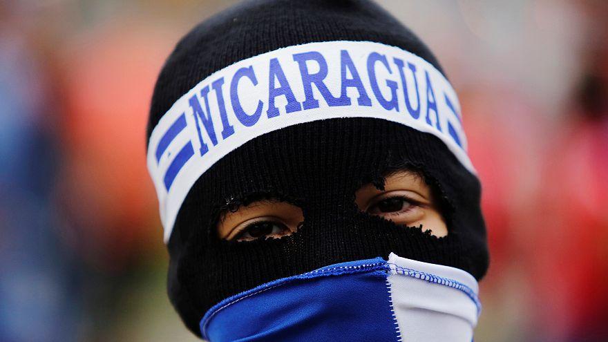 La crisis hunde la economía nicaragüense