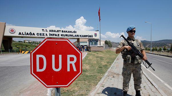 اعتقال ألماني في تركيا لنشره دعاية مؤيدة للأكراد