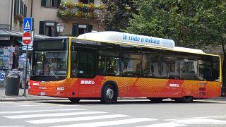 Des chauffeurs de bus offrent leurs congés au père d'un fils handicapé