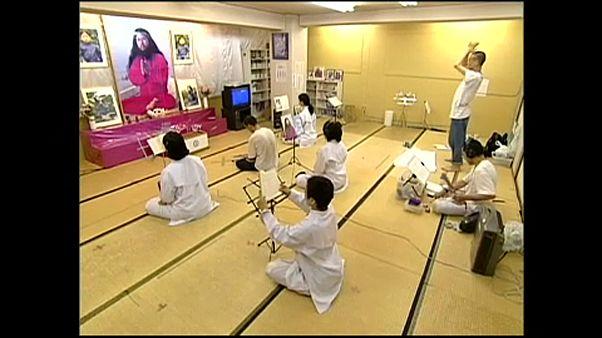 Újabb hat szektatagot végeztek ki Japánban