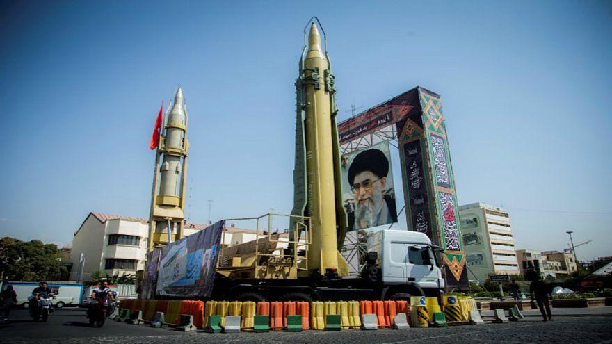 قائد الحرس الثوري الإيراني لترامب:هذه الحرب ستدمر كل ما تمتلكه
