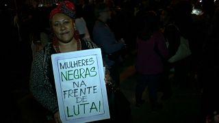 За права афро-бразильянок