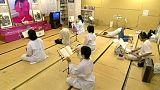 """Executados no Japão seis elementos da seita """"Verdade Suprema"""""""