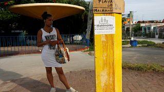 """El """"no es no"""" de las mujeres pierde su sentido en Latinoamérica"""