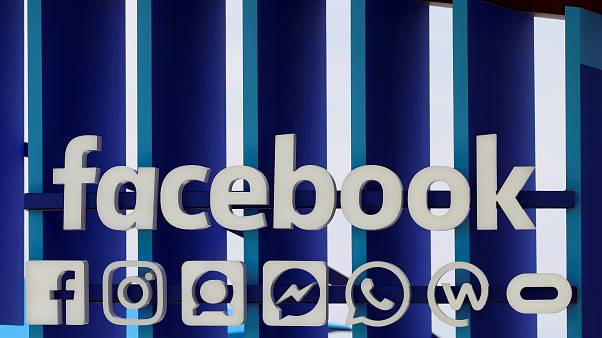 L'action de Facebook plonge en bourse