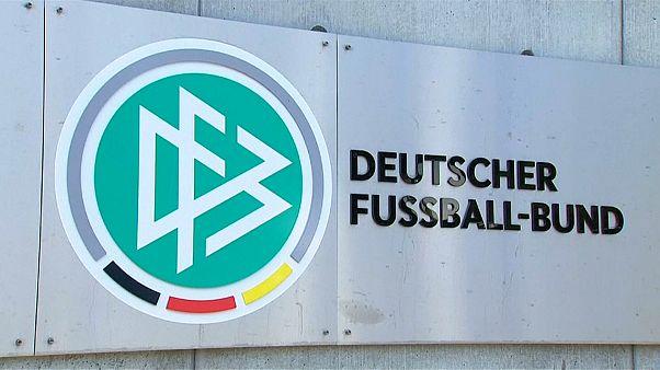 DFB-Präsident Grindel weist Rassismus-Vorwurf zurück