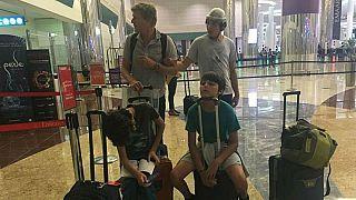Emirates expulsa de un vuelo a un adolescente discapacitado, a pesar de tener la autorización médica