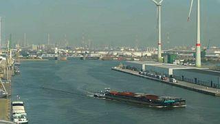 How more US-bound steel is leaving key EU port despite trade dispute