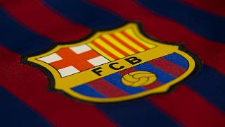 Barcelona futbol kulübü