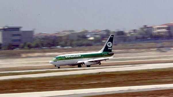 Yolcu uçağının pilotları havada kavgaya tutuştu