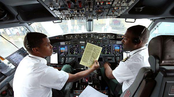 کمبود صدها هزار خلبان هواپیمای مسافربری در جهان