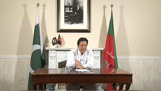 Pakistan: Imran Khan vince le elezioni