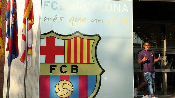 Barcelonai futball: repülőút kérdőjelekkel