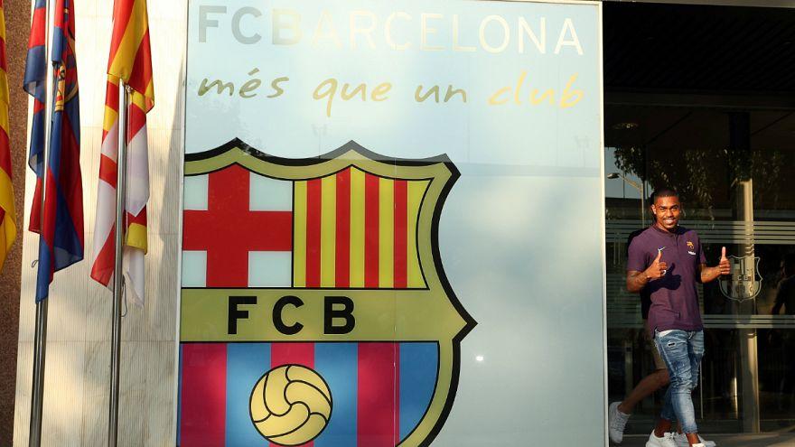 Controvérsia estala na digressão do Barcelona pelos Estados Unidos