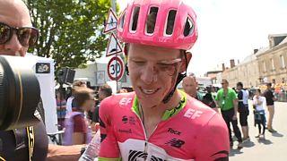 Tour de France: Νέα κράνη και μέτρα ασφαλείας για τους ποδηλάτες