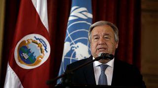 BM'den üye devletlere uyarı: Paramız bitiyor