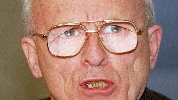'Kosova'nın Mandelası' Adem Demaçi 82 yaşında vefat etti