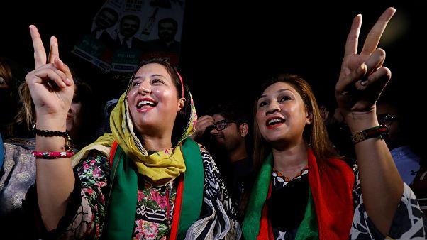 حزب «تحریک انصاف» رسما برنده انتخابات پاکستان شد