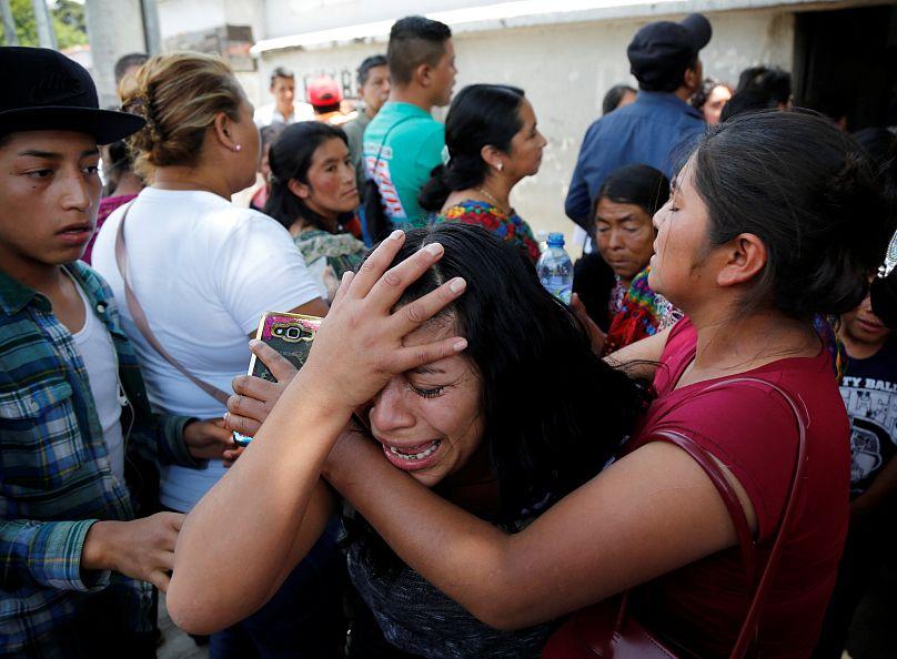 REUTERS/Luis Echeverría