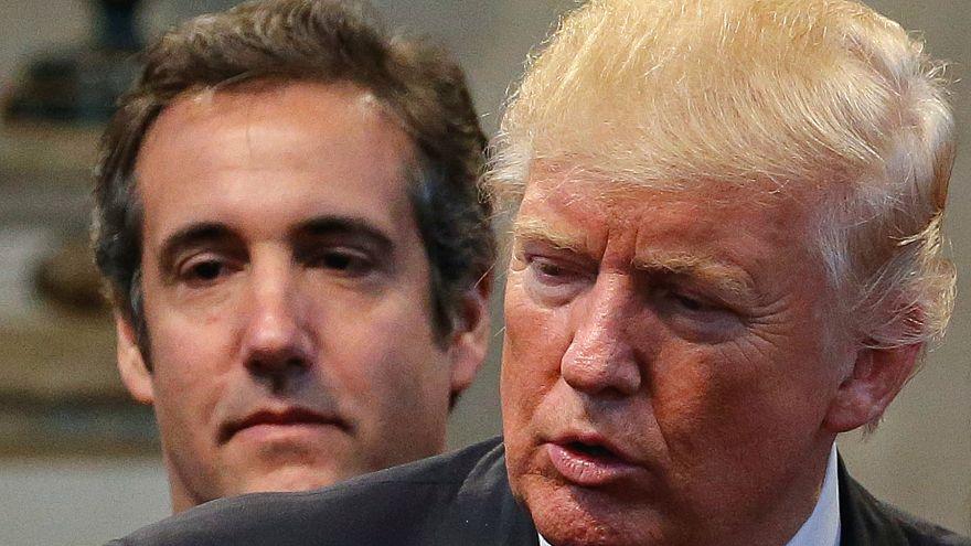 Trump'ın eski avukatı: Trump Rus avukat ile yapılan görüşmeyi onaylamıştı