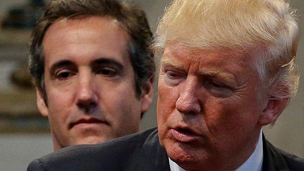 محامي ترامب يؤكد علم الرئيس الأمريكي بتدخل روسيا بالانتخابات