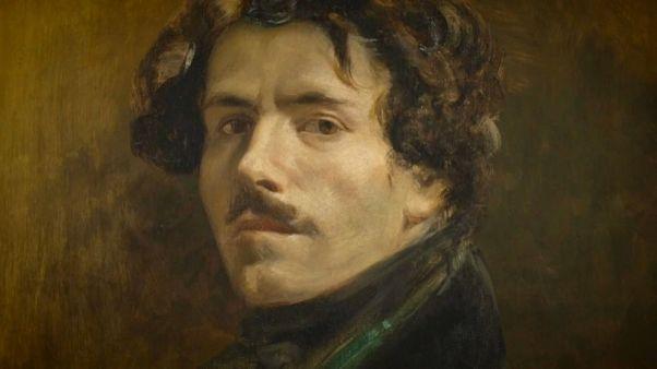 Record d'affluence pour Delacroix