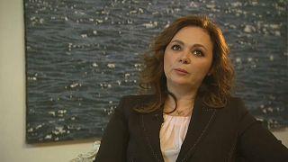 """Ходорковский: """"Весельницкая связана с ФСБ"""""""
