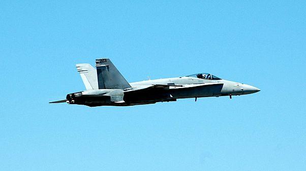 طائرة عسكرية صينية تخترق مجال الدفاع الجوي لكوريا الجنوبية
