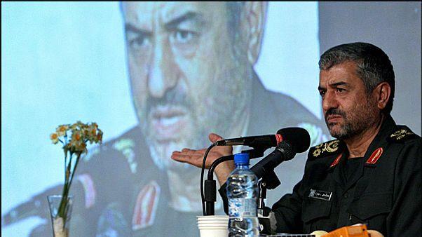 فرمانده سپاه: تهدیدهای نظامی خارجی جدی نیست، ضعفهای داخلی جدیتر است