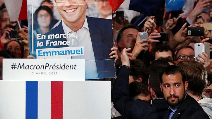 L'affaire Benalla vue par la presse européenne
