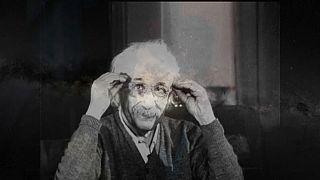 Ismét felragyogott Einstein csillaga