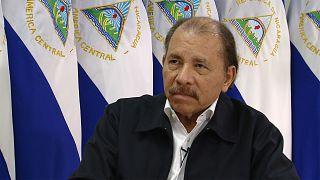 """Президент Никарагуа: """"Наш нынешний кризис финансирует Америка"""""""