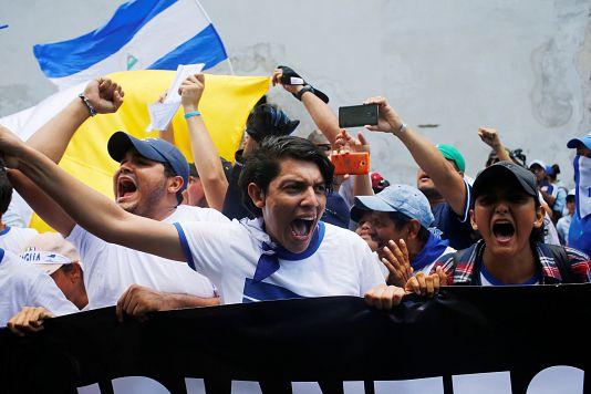 REUTERS / Oswaldo Rivas