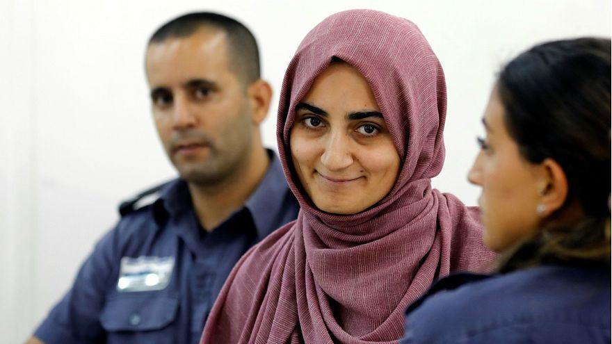 بطلب من ترامب إسرائيل تطلق سراح تركية محتجزة بتهمة الإرهاب وتركيا تنفي الخبر