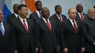 BRICS defendem comércio multilateral aberto
